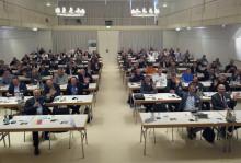 8. Klempnertreff 2020 in Münster