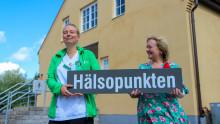 Sjuksköterskestudenternas nya mottagning – först i Skåne