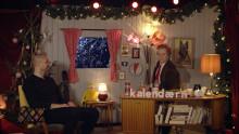 Julen på Viafree: Disse gjestene skjuler seg bak lukene i Humornieu's Kalendær'n.