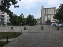 Åtgärder för bättre framkomlighet i centrala Helsingborg