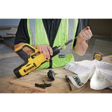 DEWALT® Announces Fully-Automatic Powder-Actuated Tool