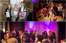 Norra Sveriges främsta entreprenörer möts på Entreprenörsgalan Norr i Umeå