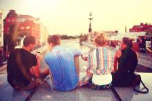 Vilka drömarbetsgivare har Sveriges Young Professionals?