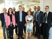 Bedriftsledere ber den danske regjeringen være i ledelsen med høyere ambisjoner innen energisparing foran oktobermøtet i Europarådet