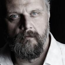 Peter Hallström får SKAP-stipendium