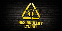 Resirkulert Lyd - sommerens mest spennende gjenvinningsprosjekt