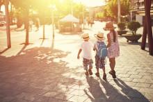 Topp 5: Barnens favoriter på Mallorca