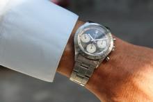 "Rolex Daytona ""Paul Newman"" up for Auction"