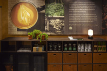 Wayne´s Coffee öppnar i Solna - Frösunda Port