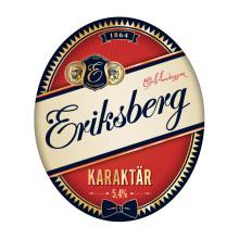 Eriksberg Karaktär – en ny klassiker på fat