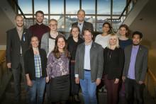 Miljöpartiet i Stockholmsregionen har valt ny styrelse