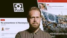 Trafikrekord och lansering av plustjänst på Hockeysverige.se