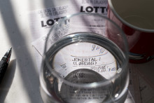 Lotto-millioner til Hillerød og Svendborg