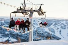 Geilo tilbyr et komplett skitilbud til sine julegjester