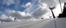 Iskallt möte på varma breddgrader - medlemsträff med fokus på snöläggning.