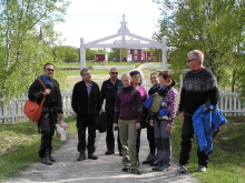 Bedre for turgåere på Tranøya