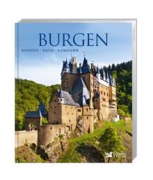 Burgen: Geschichte, Kultur und Alltagsleben
