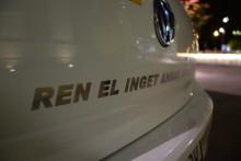 EU-miljoner till projekt som verkar för fler laddstationer och laddbara bilar i Mellersta Norrland