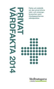 Privat Vårdfakta 2014