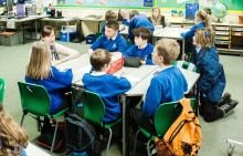 Consultation launched on proposed new Elgin primary
