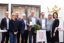 Tensta Torn tilldelas 2018 års stadsmiljöpris