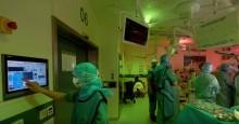 Ergonominen valaistus ehkäisee vaarallisia virheitä leikkaussaleissa