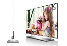 FYRA MILLIMETER AV LYX – LG OLED-TV BÖRJAR SÄLJAS I KOREA