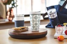 Savourer vos boissons avec insouciance avec les mugs To Go de Villeroy & Boch