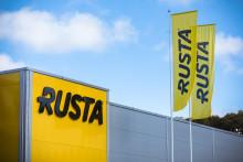 Åpner nytt varehus: Rusta til Kristiansund