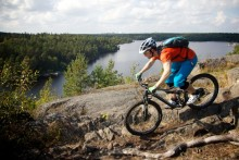 Addnature lanserar cykelbutiken Bikester i Finland - en fortsatt nordisk expansion inom cykel online