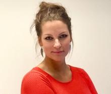 Maya Dahlén Persson ny chef för online på Göteborgs-Posten