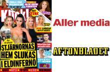 Aller media och Aftonbladet stärker strategisk allians – Aller Brand Studios tar över produktionen av Klick!