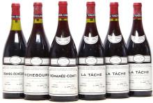 Verdens mest eftertragtede vine solgt til rekordpris