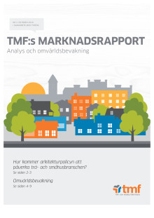 TMF:s marknadsrapport 2 2018