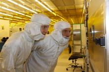 Nanolegering tio gånger så effektiv som ren platina i bränsleceller