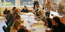 Unika utbildningar bygger internationellt samarbete i Blekinge