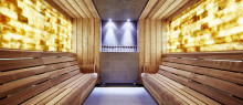 Neu in den DolceVita Hotels: Die Sauna Around Wochen
