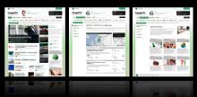 Iteam utvecklar Bygginfo – byggbranschens egen nyhetstjänst