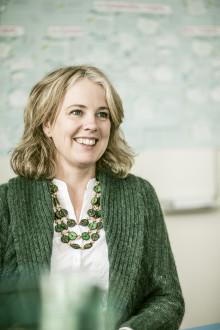 Ingrid Bexell Hultén