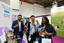 Discover key APAC nutraceutical trends at Vitafoods Asia