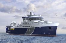 Vad ska Sveriges nya forskningsfartyg heta?