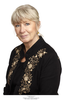 """INDISKAs Renée Andersson deltar i """"War on water − utmaningar och möjligheter för vårt vatten i en konfliktfylld värld"""", med bland annat Jan Eliasson"""