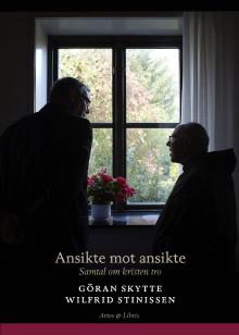 Pressmeddelande från Libris förlag: Skytte & Stinissen