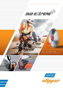 Duo Extreme+ brochure