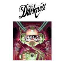 THE DARKNESS TILBAKE MED NYTT ALBUM!
