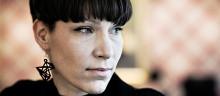 Träffa Darja Isaksson på eFörvaltningsdagarna 2016!