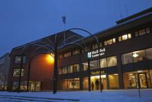 Regeringens utredare mot segregation besöker Skellefteå