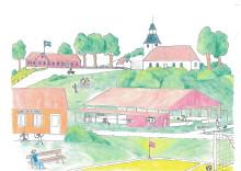 Kommunen hjälper till att finansiera multiarena i Stora Mellby