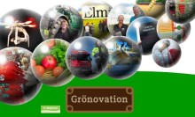 Spara datumet: Agriculture Innovation Day 17 nov 2014