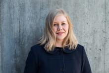 Aina Basso klar med historisk roman basert på barndrapssak i Kristiania på starten av 1900-talet